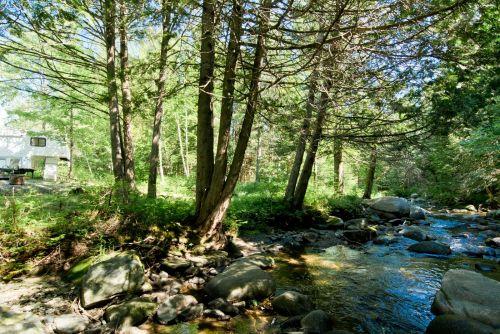 Belle rivière